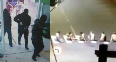 "Polícia prende traficante suspeito de envolvimento no ""terror em Criciúma"""