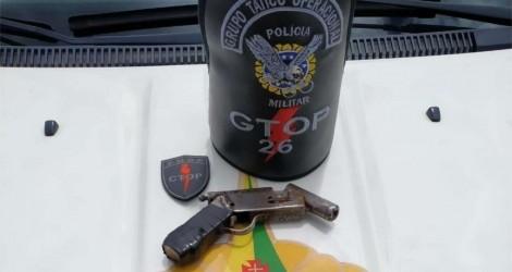 Arma é encontrada atrás do Palácio do Planalto e polícia suspeita de atentado contra o presidente