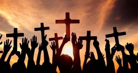 Hoje é aniversário do salvador