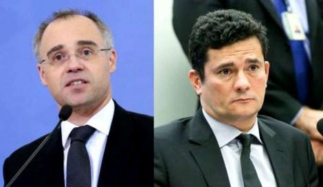 """Em embate com Moro, Ministro da Justiça dá o golpe desmoralizante: """"Por que você escolheu trabalhar para o Grupo Odebrecht?"""""""