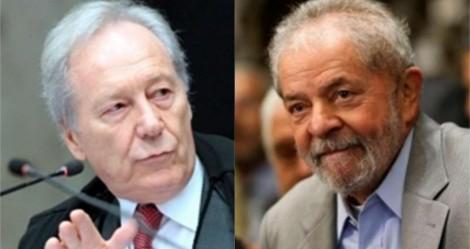 Graças a Lewandowski, Lula terá acesso a mensagens da Lava Jato obtidas por hackers