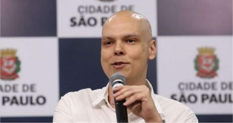 """Para justificar aumento do próprio salário, Covas alega """"defasagem salarial"""""""