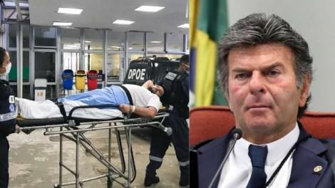 Estranhamente, Fux nega HC para Oswaldo Eustáquio