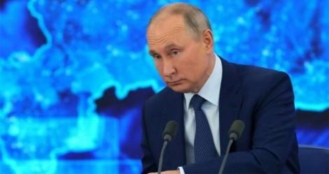 Estado oculto está por trás da possível renúncia de Vladimir Putin?