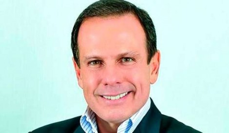Alheio a crise, Doria sanciona aumento de 67% na verba de publicidade