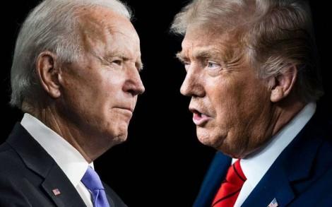 Eleição americana tem o último e definitivo round na próxima quarta-feira (6)