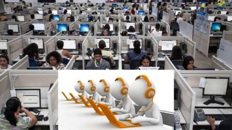 Empresa de call center, que ligou 80 vezes para cobrar dívida, vai ter que pagar indenização
