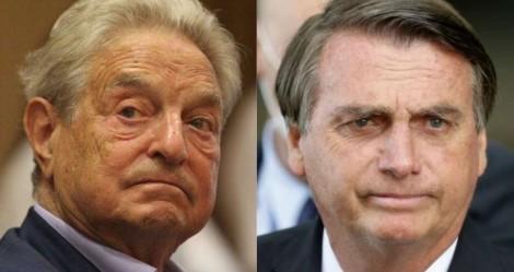 A OCCRP e a escolha de Bolsonaro: Um caso de mau-caratismo que se compreende quando conhecemos os envolvidos