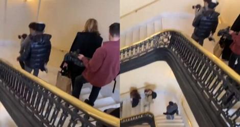 URGENTE: Congresso dos EUA esvazia uma das alas por ameaça de bomba (veja o vídeo)