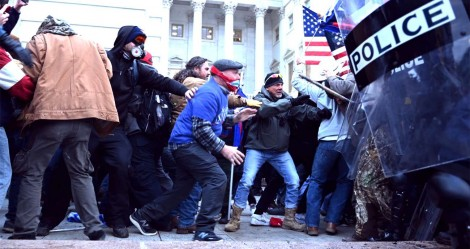 Mortes em manifestação nos EUA: onde estão os defensores da vida?