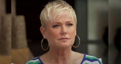 Sem emprego e 'sem moral', Xuxa é cortada pela Globo em reprise no Viva