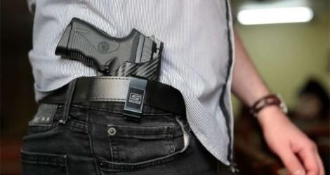 Em 2020, Brasil registrou 180 mil novas armas de fogo