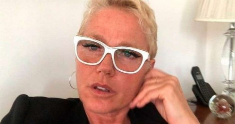 Após ficar sem emprego na Record, Xuxa retorna à Globo