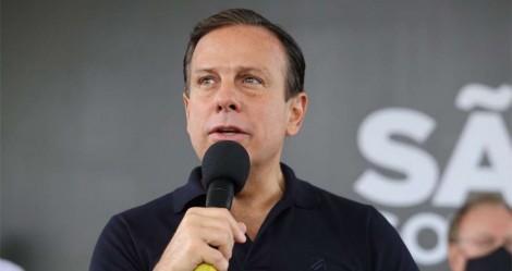 """Justiça suspende liminar e """"maldade"""" de Doria contra idosos volta a valer em SP"""