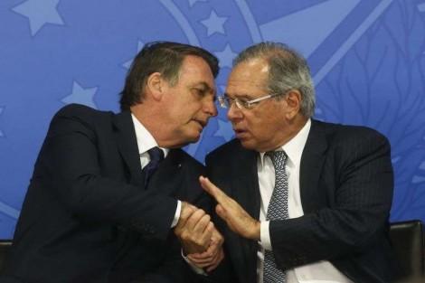 O Brasil está quebrado? Não, o Brasil está sabotado