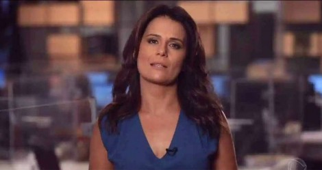 Após ataques ao Governo Bolsonaro, jornalista deve deixar a Rede Record