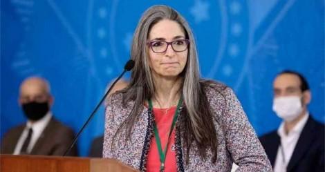 """Para o """"terror"""" da esquerda, Dra. Raissa Soares pode ser a candidata de Bolsonaro ao governo da Bahia"""