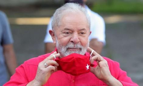 """Lula testou positivo para a Covid-19 em Cuba e """"escondeu"""" a doença"""