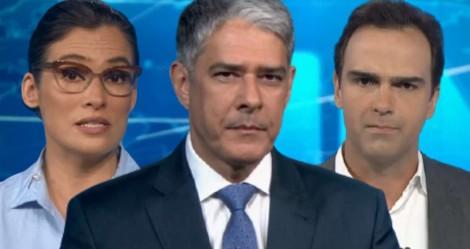 Jornalista expõe apresentadores e mostra os cortes de salários na Globo