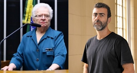 """PSOL """"racha"""" e Luiza Erundina detona colegas do partido: """"barganha e fisiologismo"""""""