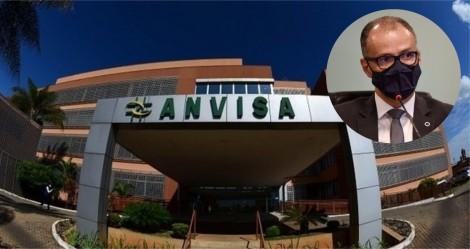 """Em seu voto, diretor da Anvisa fez um grave desabafo: """"sofremos pressões de todas as naturezas"""" (veja o vídeo)"""
