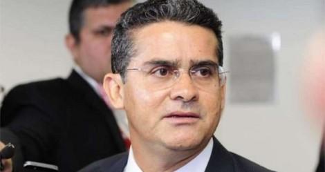 Urgente: Ministério Público pede a prisão do prefeito de Manaus