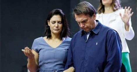 """""""Religiosos"""" que pedem o impeachment de Bolsonaro, falam sozinhos, sem apoio da igreja"""