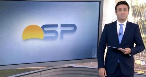 Três meses após virar apresentador, jornalista pede demissão da Globo