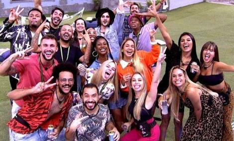O reality show político pode desbancar a audiência do Big Brother Brasil