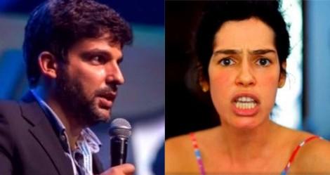 """Artistas que atacam Bolsonaro sofrem de """"crise de abstinência ao dinheiro público"""", detona Secretário (veja o vídeo)"""