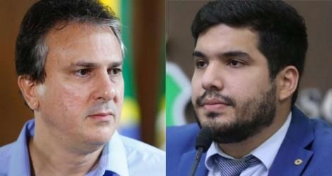 Deputado causa alvoroço ao propor a redução do salário de toda a classe política do Ceará (veja o vídeo)