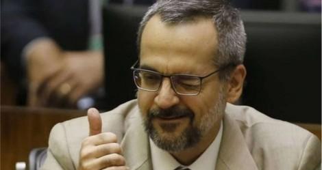 Weintraub tem vitória na Justiça contra site esquerdista e faz doer no bolso ataques contra ele (veja o vídeo)