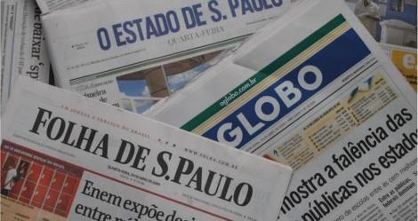 AO VIVO: A mídia do ódio ataca novamente / Raio-X do Congresso / O Foro de São Paulo não acabou (veja o vídeo)