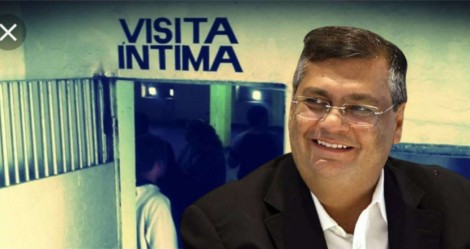 """Governador comunista do Maranhão autorizou a construção de """"módulos íntimos"""" para presidiários"""
