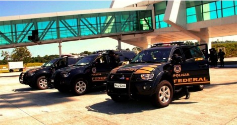 PF irrompe esquema criminoso de tráfico internacional de drogas, que funcionava a partir do Aeroporto Viracopos
