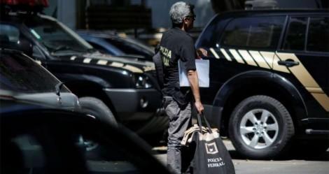 Covidão: PF cumpre mandados contra fraude na Universidade Federal do Rio