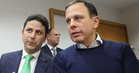 Doria sofre derrota que pode ser crucial e Bruno Araújo tem mandato prorrogado no PSDB