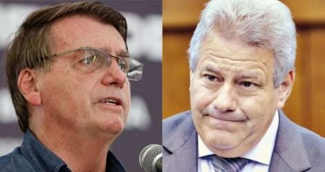 """""""Bolsonaro pegou um governo de esquerda, mídia batendo... ele deu conta do recado"""", ressalta senador (veja o vídeo)"""