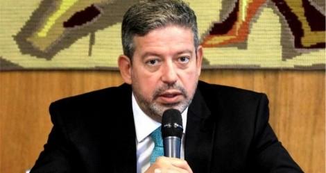 Lira expõe o mal que Maia fez ao país e afirma que o Brasil superou o 'negacionismo' parlamentar