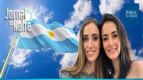 AO VIVO: A crise na Argentina e o Carnaval da Hipocrisia (veja o vídeo)