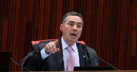 "Três frases ""marcantes"" do ministro Barroso (veja o vídeo)"