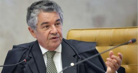 """Marco Aurélio escancara  """"combinação"""" no STF para votação da prisão de Daniel Silveira"""