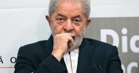 Maioria da população brasileira vê como justa a condenação de Lula, mostra pesquisa