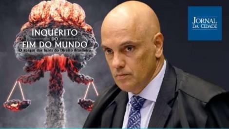 AO VIVO: Juristas falam sobre 'O Inquérito do Fim do Mundo' e o caso Daniel Silveira (veja o vídeo)