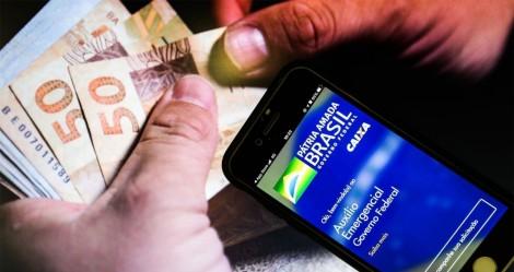 Pagamentos irregulares do auxílio emergencial totalizam R$ 54,66 bi, em 2020, aponta TCU
