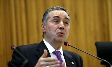 """Barroso entra em 'choque' com ministros da 2ª turma: """"Vivemos um momento de exaltação de provas ilícitas (...)"""""""