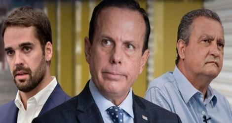 AO VIVO: Lockdown - A economia aguenta outro 'tranca tudo'? / Impeachment de ministro / Mudança na Petrobras (veja o vídeo)