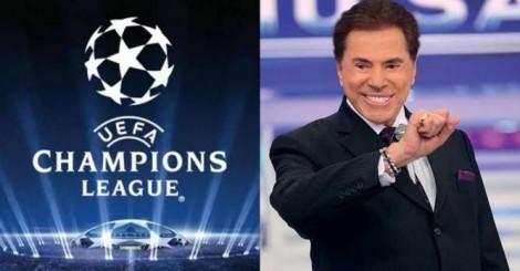 """Globo sofre nova derrota e SBT vai exibir """"Champions League"""""""