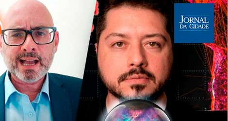 AO VIVO: O médico Alessandro Loiola desmascara todas as narrativas do 'Fique em Casa' (veja o vídeo)