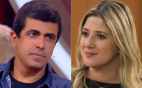 Pela primeira vez, Dani Calabresa solta o verbo e fala sobre assédio sofrido na Globo